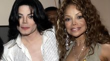 Michael Jackson's sister has called him out twice for child sex abuse