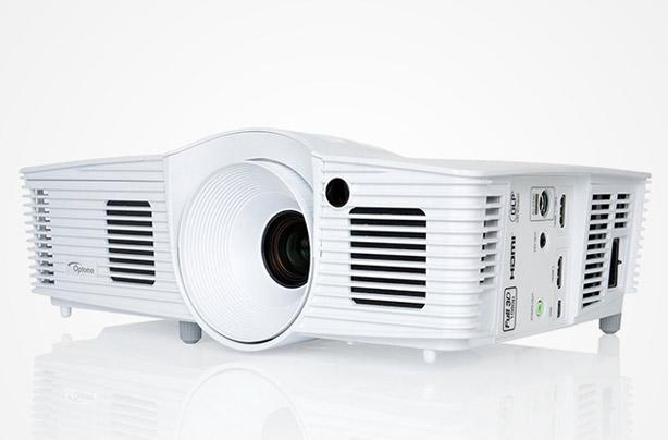Joystiq Deals: The 3D Projector Giveaway