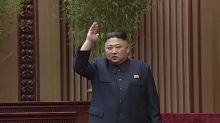 Norcorea prueba nueva arma táctica teledirigida