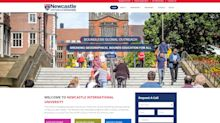 Newcastle University plagued by fake phishing site that accepts payment for courses