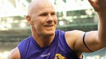 Barry Hall's massive weight-gain after post-footy 'struggles'