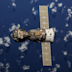 A Russian spacecraft full of food and water has crashed and burned in the middle of nowhere