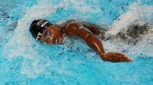 Heartbroken after finishing ninth, Olympic champion Simone Manuel reveals why she struggled