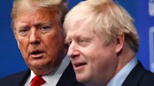 Will Huawei Prove That Boris Johnson Is Not Trump's Lapdog?