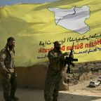 US-backed Syrian force declares victory over Islamic State