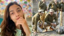 'Fan Girling Hard': Alia Bhatt Is All Praise for 'Paatal Lok'