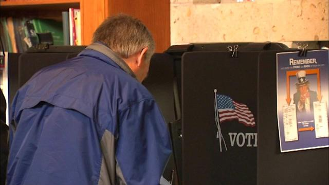 Elections taking place across Chicago area