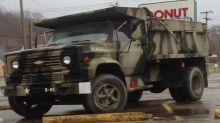 Bombensichere Renditen gesucht? Hier kommen zwei Rüstungskonzerne mit Potenzial!