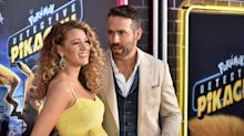 Blake Lively Thirsts For Ryan Reynolds' Personal Trainer On Instagram