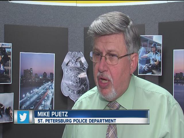 St  Pete Police working to find person who gave teen gun