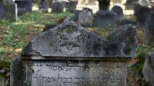 Fresh push to save Vienna's Jewish cemetery 'jewel'