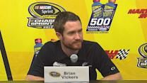 Vickers maintains positive outlook