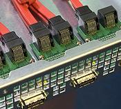 IEEE votes 100G as the next Ethernet speed, scheduled for 2010