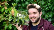 Joke about Jobcentre named the funniest at this year's Edinburgh Fringe