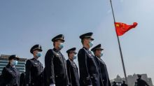 More than half of Americans think China should pay coronavirus reparations, poll shows