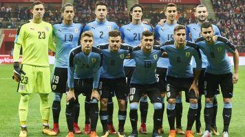 Uruguay vs. Arabia Saudita en el Mundial Rusia 2018: formación, día, horario y cómo verlo por TV