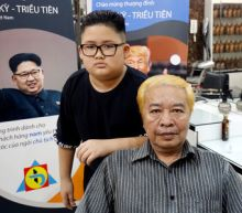 Hair Force Un: Vietnamese barber marks summit with free Trump-Kim haircuts