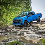 Even popular Ford F series hit hard amid plummeting industry sales