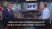 Cramer's Exec Cut: Finding stability during market uncert...