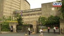 DFA draws flak for thousands of 'unavailable' passport appointment slots