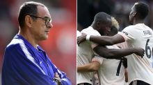 Rival calls Man United the 'best team in the Premier League'