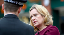 Government accused of whitewashing police cuts over rise in violent crime