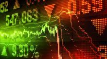 These Cincinnati stocks got pounded as market plummeted