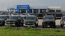 Guns, silencers and ammo were secretly for sale in Texas car dealership lot, feds say