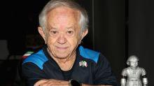 Murió Felix Silla, el pequeño gran actor que interpretó al Tío Cosa en 'Los Locos Addams'