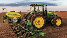 Do Institutions Own Deere & Company (NYSE:DE) Shares?