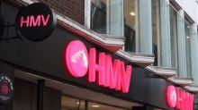 2,200 jobs at risk as HMV on brink of administration