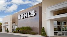 Kohl's Could Make a Quick Comeback From COVID-19