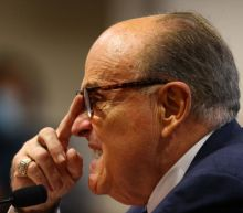 Trump is reportedly stiffing Rudy Giuliani for his legal work to overturn the election