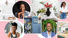 How Our Favorite Black Designers Are Finding Comfort During Quarantine