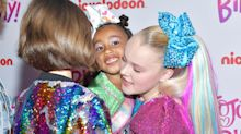 North West and Penelope Disick Made Their Solo Red-Carpet Debuts at JoJo Siwa's Sweet 16 Birthday