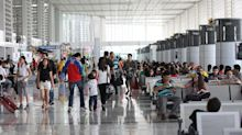 Tycoons' Manila Airport Bid Challenged by $3 Billion Offer