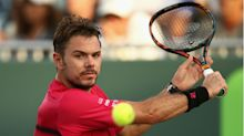 I feel great - Rejuvenated Wawrinka confident ahead of French Open
