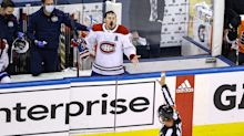 Canadiens' Gallagher getting CT scan on jaw; Niskanen to have DoPS hearing