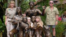 Terri Irwin's cryptic post amid feud with Bindi's estranged grandfather Bob Irwin