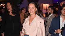 Shop the look: Jessica Mulroney sports custom-made Canadian sunglasses in NYC