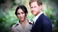 What drove Harry and Meghan away from the royal family?