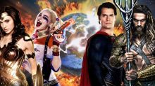 All the DC movies coming your way in 2018 and beyond