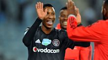 Orlando Pirates 1-0 Chippa United: Vincent Pule fires Bucs into Telkom Knockout Cup quarter-finals