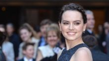 Daisy Ridley Talks 'Force Awakens': Don't Call Rey a 'Mary Sue'