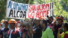 El Gobierno convoca una reunión de urgencia por el futuro de Alcoa