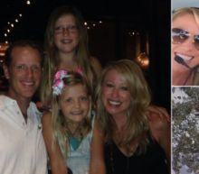 Family of 4 Killed When Plane Crashes In Rugged Arizona Wilderness