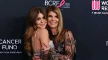 Lori Loughlin's daughter Olivia Jade reportedly spotted in Instagram video amid college admissions scandal