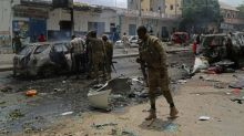 US air strikes against al-Shabaab in Somalia leave 7 dead