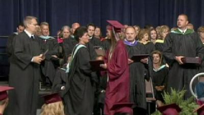 Joplin Seniors Graduate After Tough Year