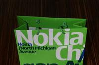 Nokia confirms New York and Chicago flagship stores are closing in early 2010